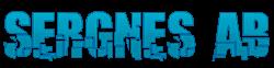 Sergnes Logotyp